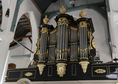 Orgel Loosdrecht